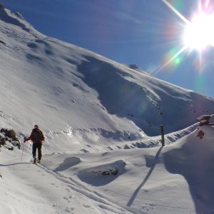 initiation-ski-randonnee-la-mongie