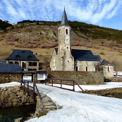 guide freeride Pyrénées