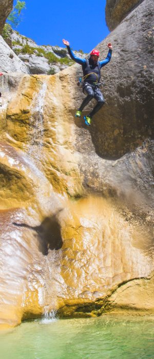 canyoning-hautes-pyrenees