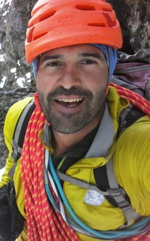 Walfroy - Guide de haute montagne